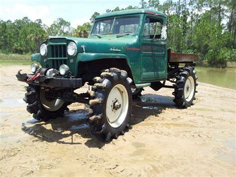 jeep willys truck lifted 28 best images about 4x4 on pinterest jeep willys mud