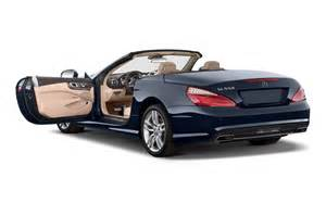 2015 Mercedes Sl 2015 Mercedes Sl Class Reviews And Rating Motor Trend