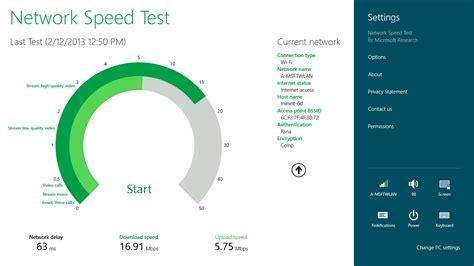 network speed test network speed test windows 10 app