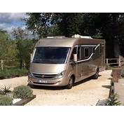 Camping Car Int&233gral Occasion  Annonces De