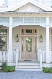 20 beautifully classic farmhouse stained wood doors