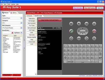 Best Seller Kabel Samsung P1000 Combo For Z3x ir key 400 06