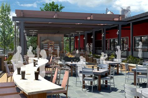 Apartments Above Grand Rapids Brewery New Garden Renderings Founders Brewing Co
