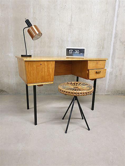 bureau vintage design industrieel vintage bureau desk industrial bestwelhip