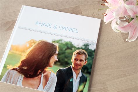 Engagement Photo Book Titles