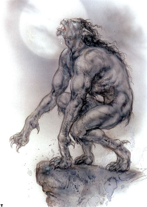 the mythology and folklore of the werewolf eric edwards