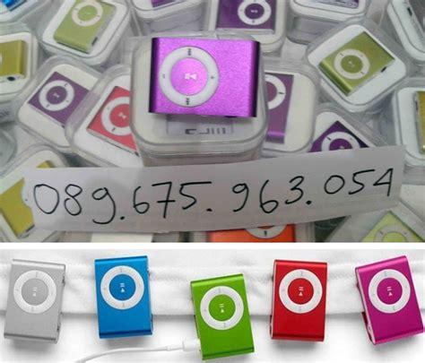Micro Sd Yg Bagus mp3 shuffle jepit murah electroniconline