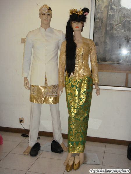 Harga Kostum Panahan by Ethnic Indonesia Gallery Samarcostumes And Beyond