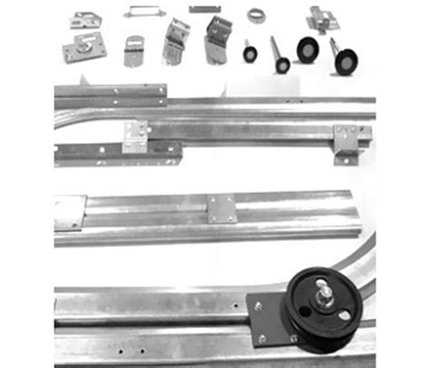 commercial overhead garage door parts supplies edmonton