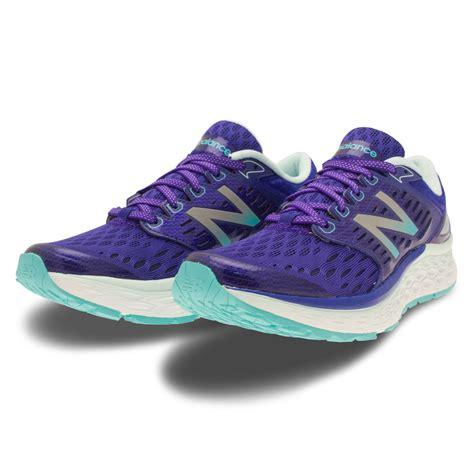 womens running shoe new balance m1080v6 s running shoes 50