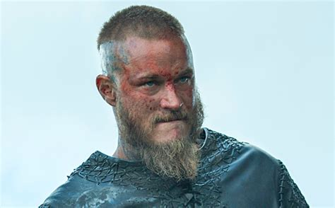why did ragnar cut his hair vikings feeling game of thrones fatigue try vikings ew com