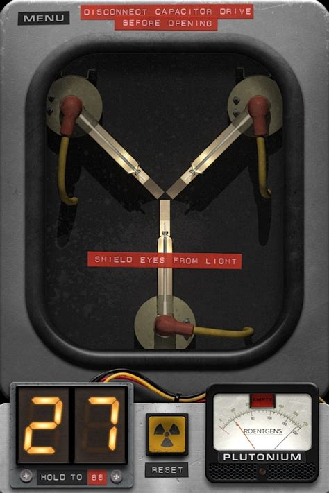flux capacitor cost flux capacitor fluxing 28 images official back to the future flux capacitor app for the