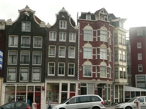 haus kaufen amsterdam free photo amsterdam row of houses free image on