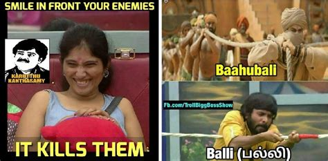 julie meme bigg tamil memes find fans created hilarious and