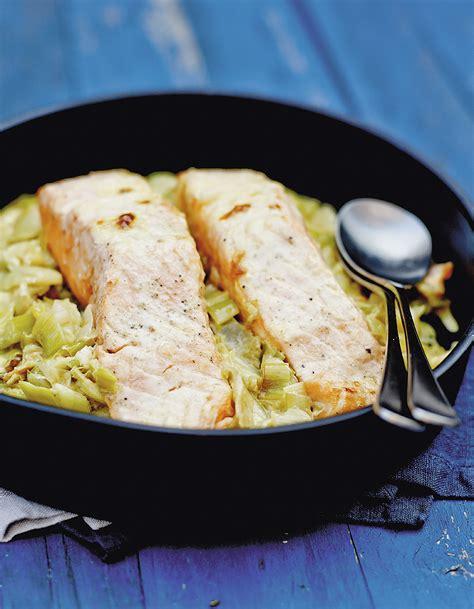 saumon recettes de cuisine saumon 224 table
