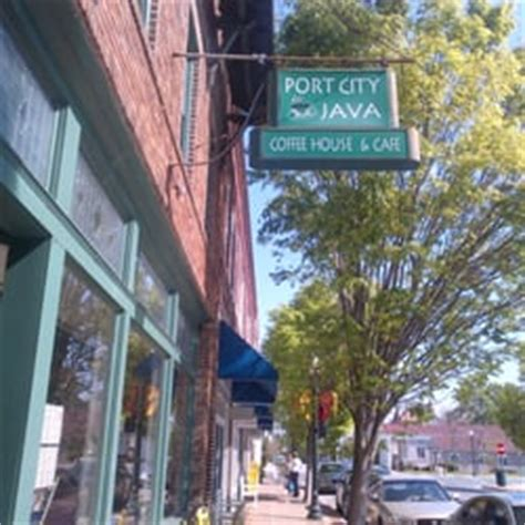 Port Detox In New Bern Nc by Port City Java Closed 16 Reviews Sandwiches 323