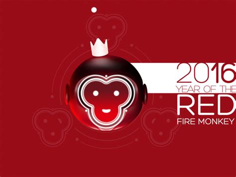 new year of monkey message happy new year year of the monkey the