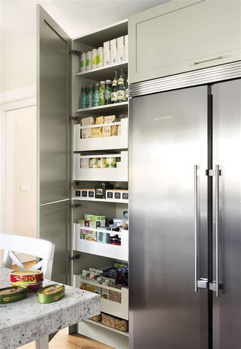 ordenar cocina ideas para ordenar la cocina