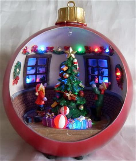 light up christmas ball from jingle home decor co ltd b2b
