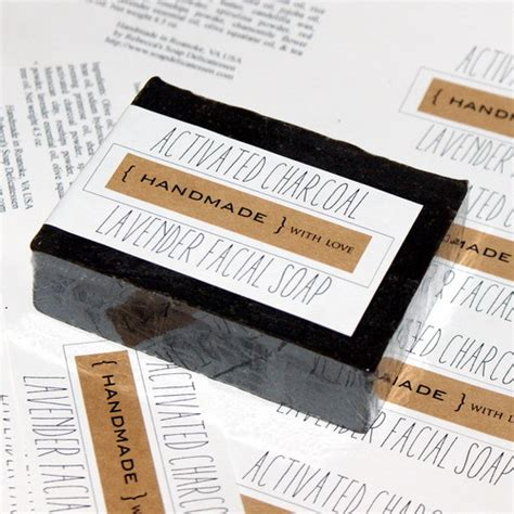 Handmade Soap Labels - related keywords suggestions for handmade soap labels