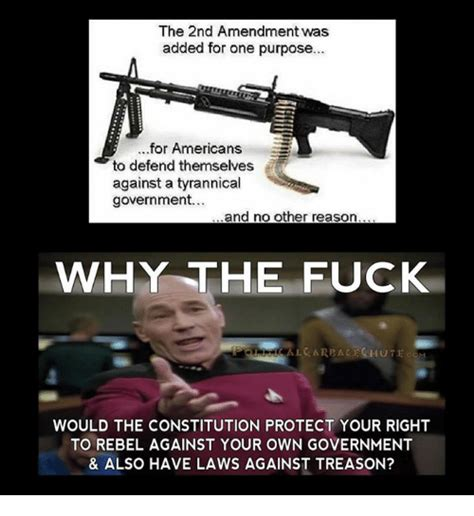 The Fuck Memes - funny 2nd amendment memes of 2016 on sizzle dating