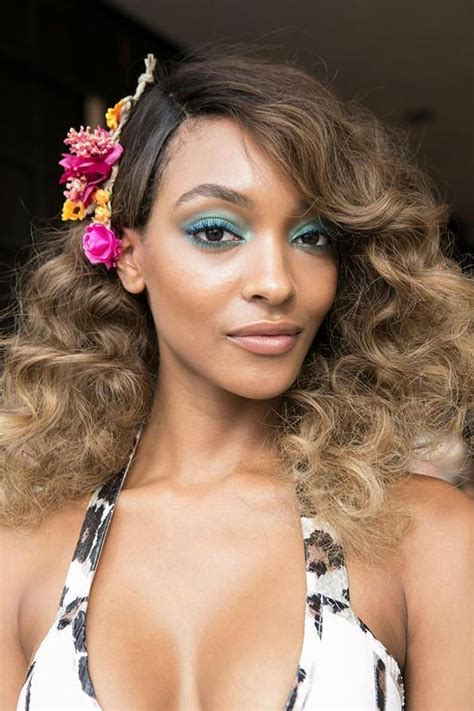 new spring hair looks 5 beauty looks from nyfw spring 2016 to embrace now