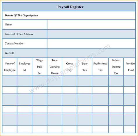 blank payroll form 6 blank payroll forms secure paystub