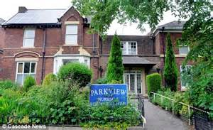 care home for the elderly rapped by cqc for