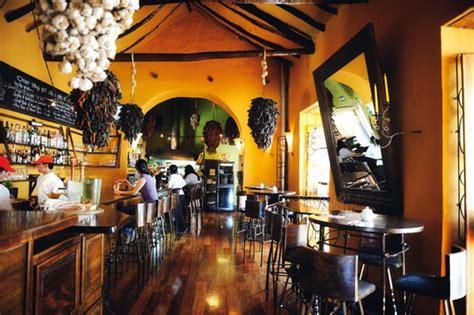La Cicciolina Restaurant by La Cicciolina Restaurant Cusco Per 250 Lugares Y