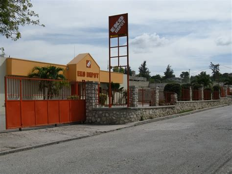 panoramio photo of eko depot home depot in port au
