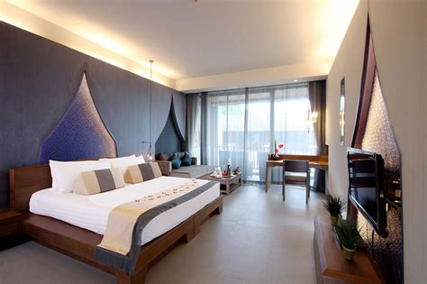 Detox Spa Thailand Luxury by Experience Avista Hideaway Resort Spa Detox