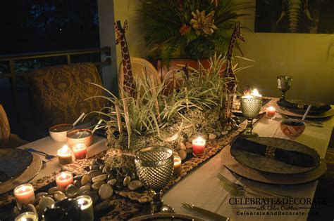 Leopard Print Bedroom Ideas safari party or jungle party perfect for an outdoor summer