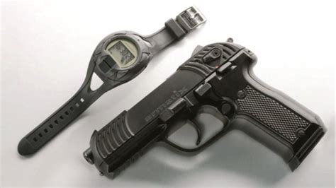 armatix smart pistol upgrades gun safety hispotion