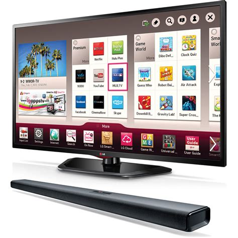 Tv Led Electronic Solution image gallery lg smart tv