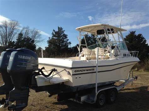 grady white boats craigslist grady white new and used boats for sale