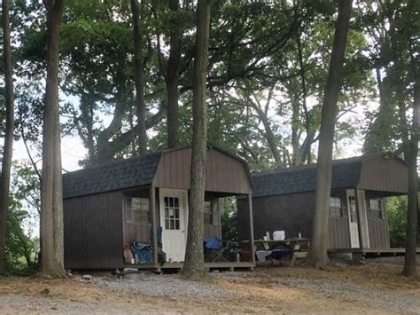 Harpers Ferry Cabins by Cabin Rentals At Harpers Ferry Adventure Center