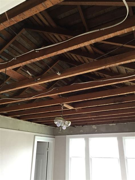 Drywall, Plaster and Ceilings on Pinterest