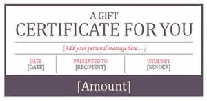 hotel gift certificate template admin gift templates