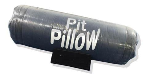 tumbl trak pit pillow for gymnastics cheer special needs martial arts