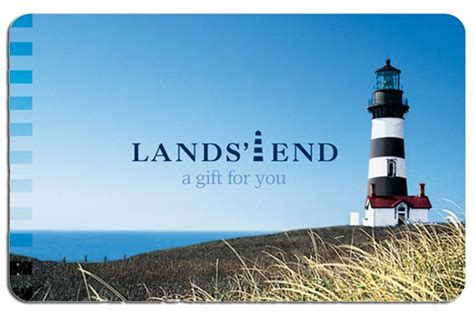 lands end gift card giftmyway - Lands End Gift Card