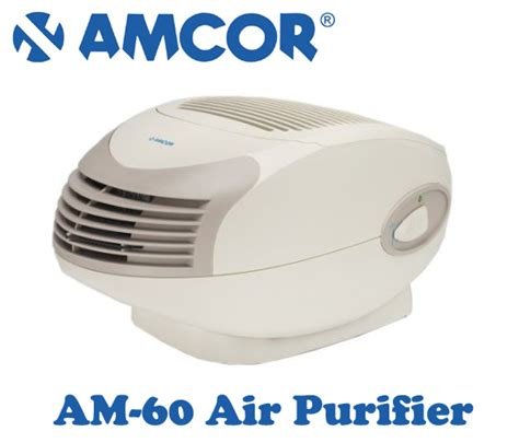 amcor air purifier insing superdeals