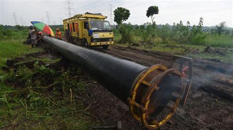 bph migas tetapkan harga jual gas pipa  murah rp
