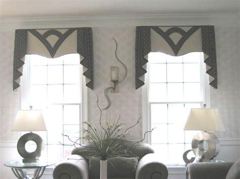 Contemporary Cornice Boards Cornice Boards Contemporary Window Treatments