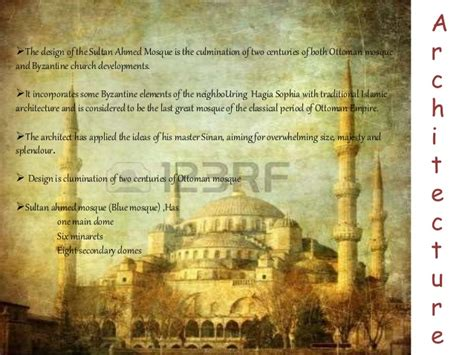 which of the following elements defined ottoman art blue mosque documentary