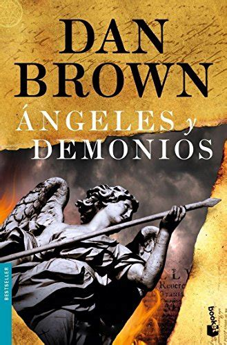 angeles y demonios bestseller 840809923x angeles y demonios bestseller booket unnumbered spanish edition thats classified com