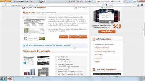 joomla template creator software software program to create joomla templates top theto