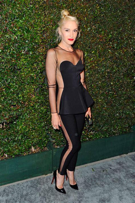 Style Gwens by Gwen Stefani Style Transformation Haute