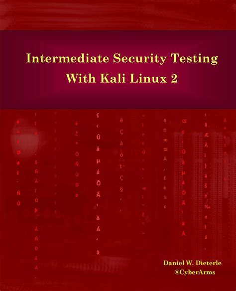 kali linux tutorial pdf english intermediate security testing with kali linux 2 avaxhome