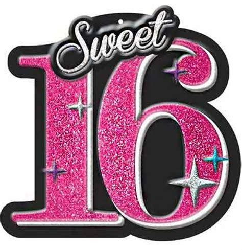 sweet sixteen banners decorations sweet sixteen glitter sweet 16 wall decoration sweet 16 party supplies