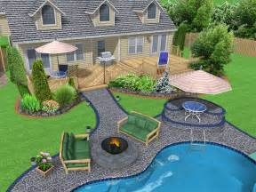 backyard landscape software landscape design software gallery page 3